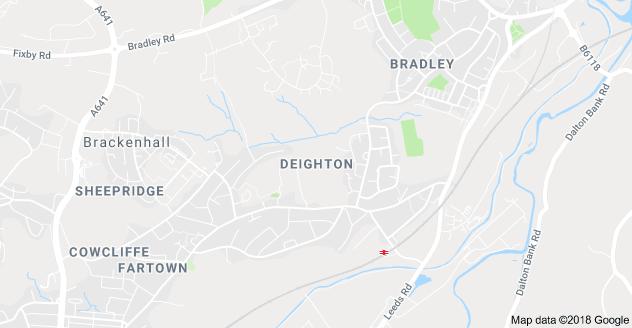 Intruder Alarm Installer in Deighton, West Yorkshire