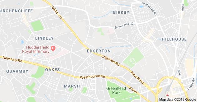 Intruder Alarm Installer in Edgerton, West Yorkshire