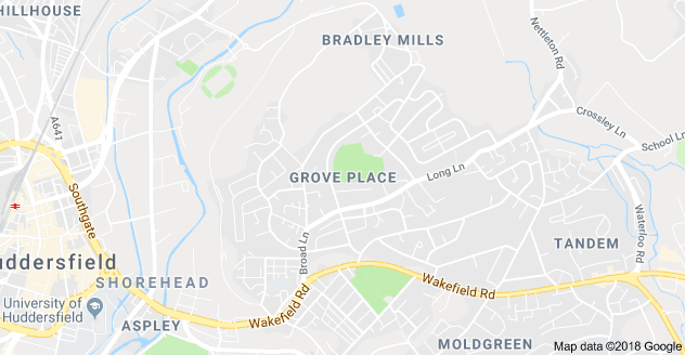 Intruder Alarm Installer in Grove Place, West Yorkshire