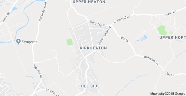 Intruder Alarm Installer in Kirkheaton, West Yorkshire