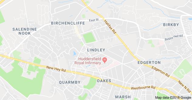 Intruder Alarm Installer in Lindley, West Yorkshire