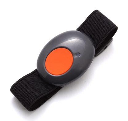 RWT51P80000A - Risco - Wireless wristband - pendant panic