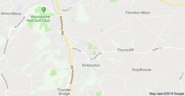 Intruder Alarm Installer in Kirkburton, West Yorkshire
