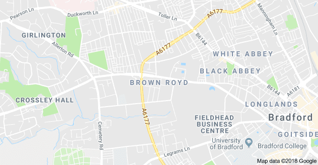 CCTV Installers, Brown Royd, West Yorkshire