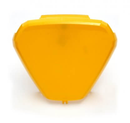 RISCO NOVA 6 YELLOW COVER
