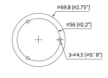 Motion Eye Camera - DHQ40-28RW-PIR