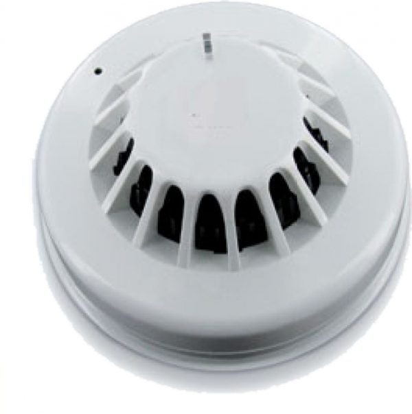 02075 M12 4-in-1 smoke detector from Risco