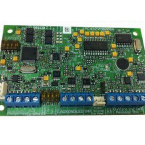 LightSYS2/ProSYS Plus VOICE Module PCB