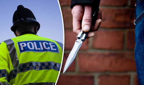 Rural Crime on the Rise
