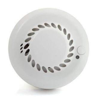 Risco Wireless Smoke & Heat Detector - RWX34S86800A - Northwest Security