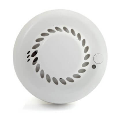 Risco Wireless Smoke & Heat Detector - RWX34S86800A - Northwest Security