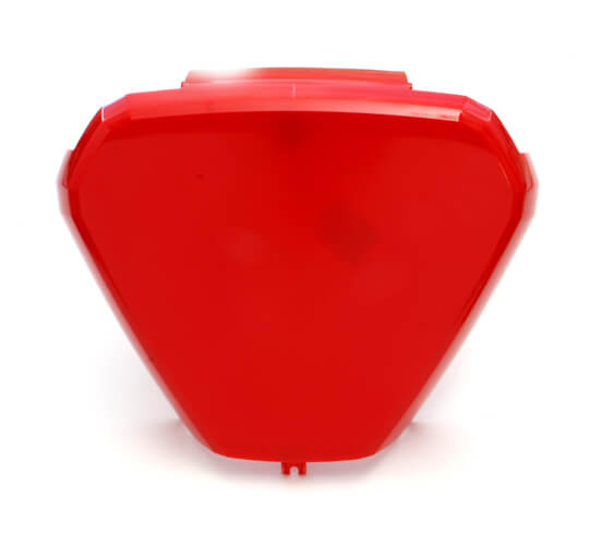 RISCO Nova 6 RED cover - GT22244 - NORTHWEST SECURITY