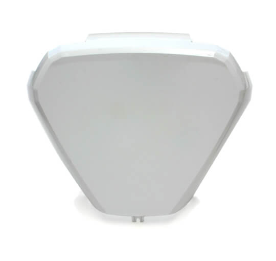 RISCO Nova 6 white cover - GT22243 - NORTHWEST SECURITY