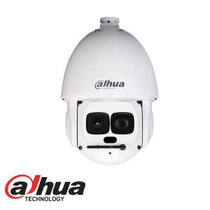 DAHUA 12MP 30X ZOOM IR 4K PTZ DOME CAMERA