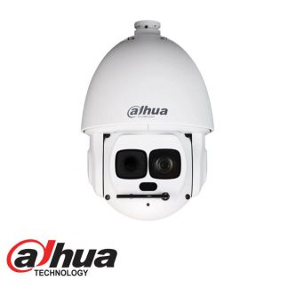 DAHUA IP 2MP STARLIGHT HI-POE H.265+ AUTO TRACK PTZ - 45X ZOOM SD6AL245U-HNI-IR - Northwest Security