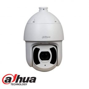 DAHUA IP 2MP STARLIGHT POE+ AUTO TRACK PTZ – 25X ZOOM