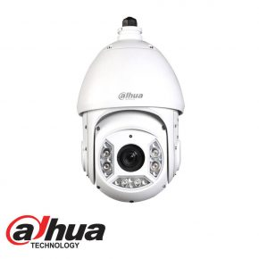 DAHUA IP 4MP H.265+ AUTO TRACK IR PTZ – 30X ZOOM