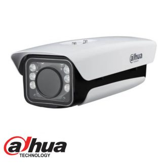 DAHUA 2MP IP ANPR CAMERA - 5-50MM LENS ITC237-PU1B-IR - NORTHWEST SECURITY