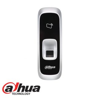 DAHUA FINGERPRINT & CARD READER ASR1102A-V2