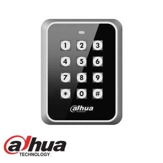 DAHUA VANDAL PROOF CARD & KEYPAD READER ASR1101M