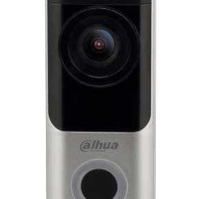 Dahua WiFi Battery Video Doorbell