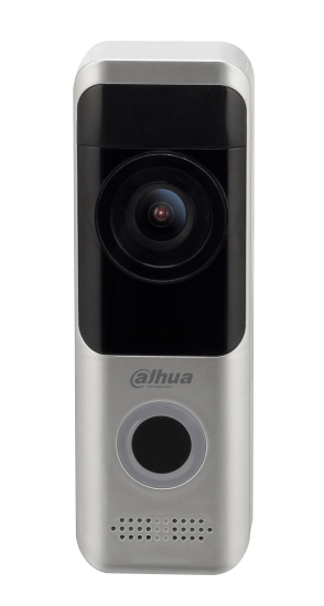 DB10 Dahua WiFi Battery Video Doorbell