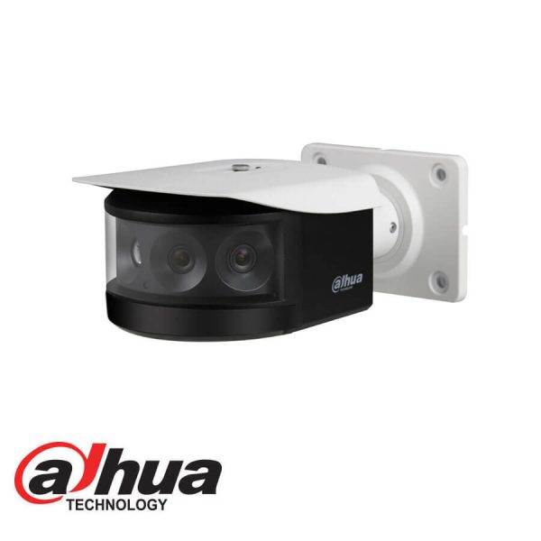 DAHUA 2MP MULTI SENSOR PANORAMIC BULLET CAMERA - 16X ZOOM 3MM LENS IPC-PFW8800P-A180 - NORTHWEST SECURITY