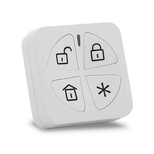 Panda 2-way keyfob 868MHz - RWX332KF800A - Northwest Security