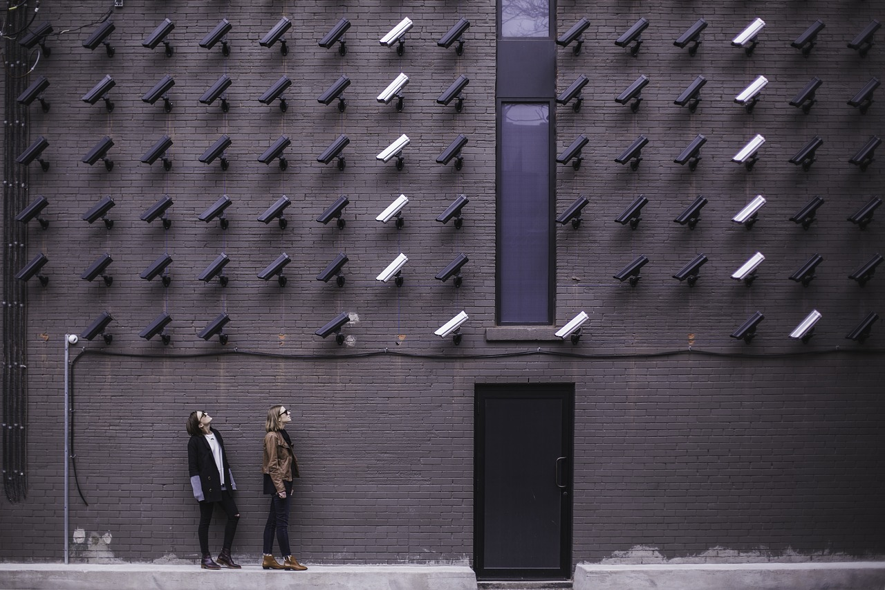 A Quick History of CCTV