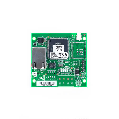 IP Module LightSYS2, Agility 4 & ProSYS Plus