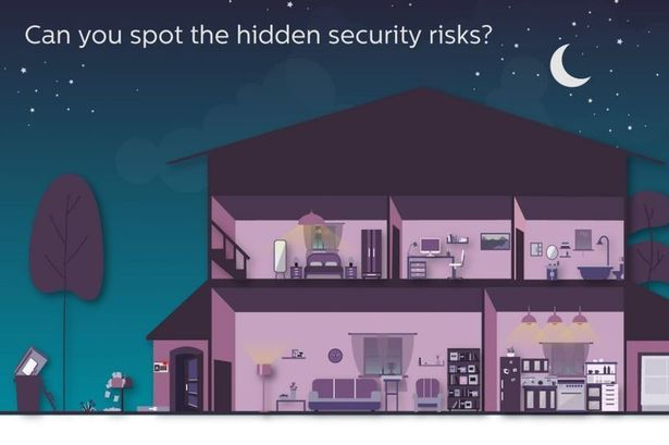 11 things About Your Home That May Attract A Burglar