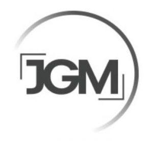 JGM CCTV MONITOS LOGO