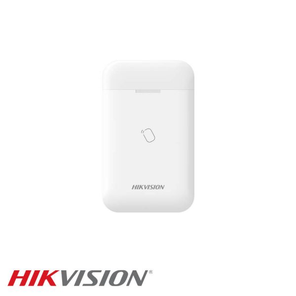 HIKVISION -AX PRO TAG READER - DS-PT1-WE_1 - NOTHWEST SECURITY