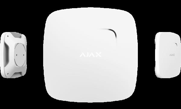 AJAX - FIREPROTECT+ - NORTHWEST SECURITY